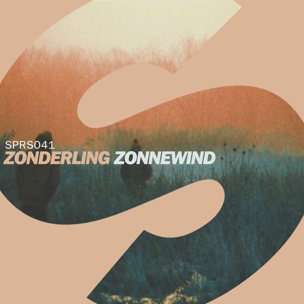 Zonderling – Zonnewind – Single (2015)  [iTunes Plus AAC M4A]