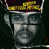 The Weeknd – Can't Feel My Face – Single [iTunes Plus AAC M4A] (2015)