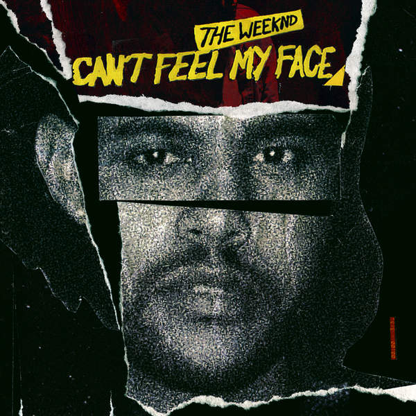 The Weeknd - Can't Feel My Face - Single [iTunes Plus AAC M4A] 2015)