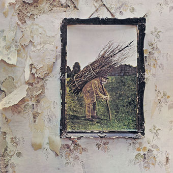 Led Zeppelin IV (Remastered) – Led Zeppelin