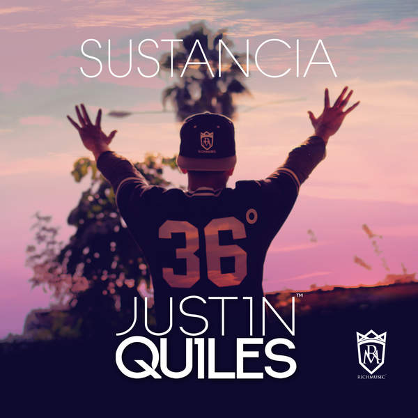 Justin Quiles – Sustancia – Single (2014) [iTunes Plus AAC M4A]