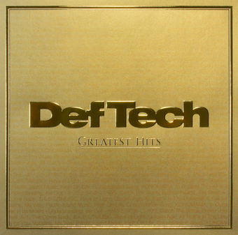 Greatest Hits – Def Tech