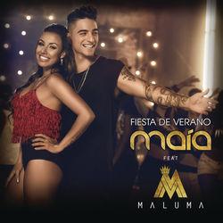 View album Fiesta de Verano (feat. Maluma) - Single