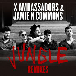 View album Jungle (Remixes) - Single