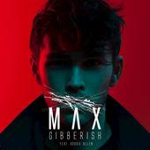 MAX – Gibberish (feat. Hoodie Allen) – Single [iTunes Plus AAC M4A] (2015)