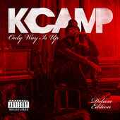 K CAMP – Only Way Is Up (Deluxe) [iTunes Plus AAC M4A] (2015)