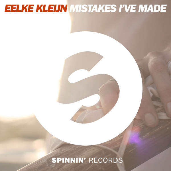 Eelke Kleijn – Mistakes I've Made – Single (2014) [iTunes Plus AAC M4A]
