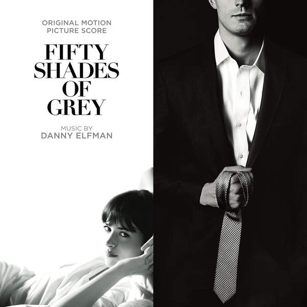 Danny Elfman – Fifty Shades of Grey (Original Motion Picture Score) (2015) [iTunes Plus AAC M4A]