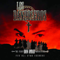 View album Los Bandoleros