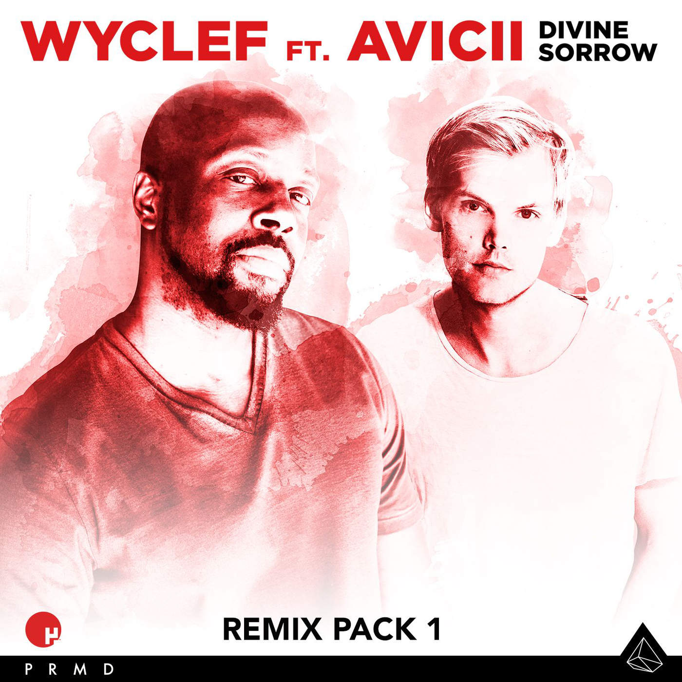 Wyclef Jean – Divine Sorrow Remix Pack 1 (feat. Avicii) – Single [iTunes Plus AAC M4A] (2014)