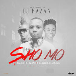 View album Shomo (feat. Reekado Banks & Ice Berg Slim) - Single