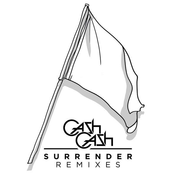 Cash Cash   Surrender Remixes   EP (2014) [iTunes Plus AAC M4A]
