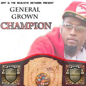Champion - Single, General Grown
