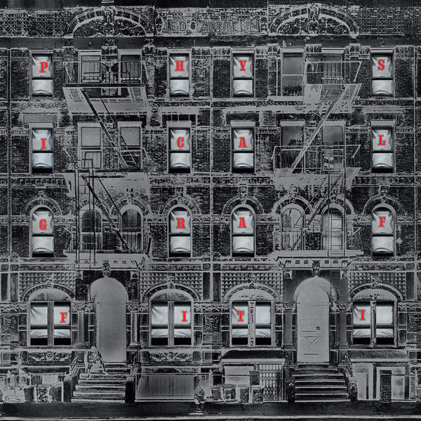 Led Zeppelin – Physical Graffiti (Deluxe Edition) (2015) [iTunes Plus AAC M4A]