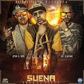 El Sica – La 40 Suena (feat. Elio Mafiaboy & Jetson El Super) [Remix] – Single [iTunes Plus AAC M4A] (2014)