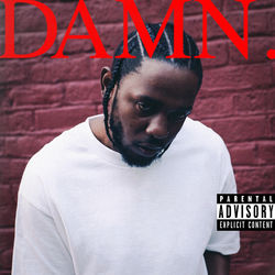 View album DAMN.