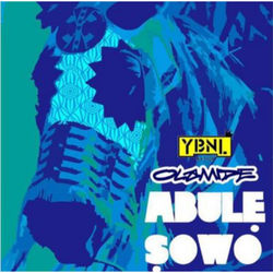 View album Abule Sowo - Single