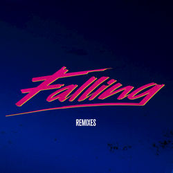 View album Alesso - Falling (Remixes) - Single