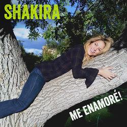 View album Me Enamoré - Single