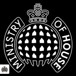 View album Ministry of House - Ministry of Sound