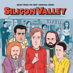 View album Silicon Valley (Music from the HBO Original Series)