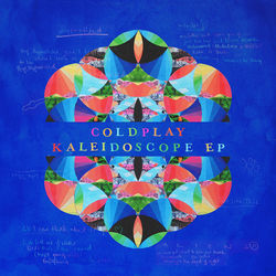 View album Kaleidoscope EP