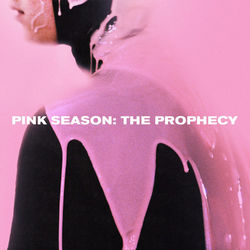 View album Pink Guy - Pink Season: The Prophecy - EP