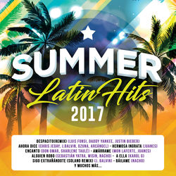 View album Summer Latin Hits 2017