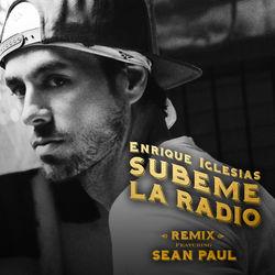 View album SÚBEME LA RADIO (REMIX) - Single