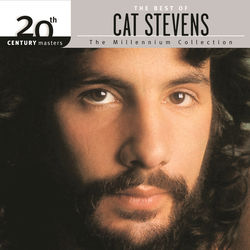 View album Cat Stevens - 20th Century Masters - The Millennium Collection: The Best of Cat Stevens