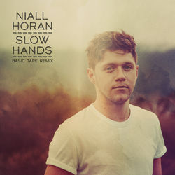View album Niall Horan - Slow Hands (Basic Tape Remix) - Single