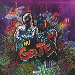 View album J Balvin & Willy William - Mi Gente - Single