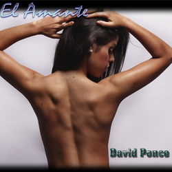 View album David Ponce - El Amante (feat. Nicky Jam) - Single