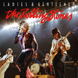 View album The Rolling Stones - Ladies & Gentlemen (Live)