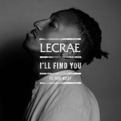 View album Lecrae - I'll Find You (feat. Tori Kelly) - Single