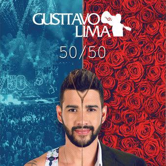 50/50 – Ao Vivo (Deluxe) – Gusttavo Lima