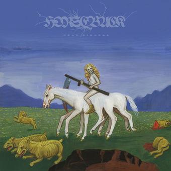 Dead Ringers – Horseback