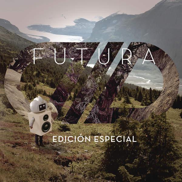 DLD - Futura (Edición Especial) [En Vivo] [iTunes Plus AAC M4A] (2016)