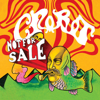 Crobot – Not for Sale – Single [iTunes Plus AAC M4A]