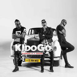 View album Diamond Platnumz - Kidogo (feat. P-Square) - Single