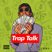 Rich The Kid – Trap Talk [iTunes Plus AAC M4A] (2016)