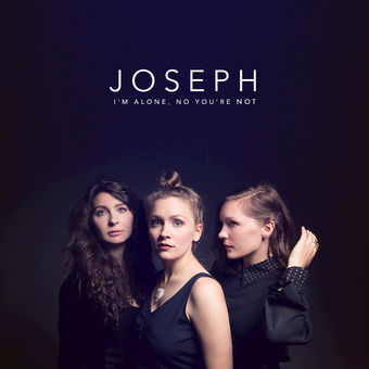 Joseph – I'm Alone, No You're Not [iTunes Plus AAC M4A]