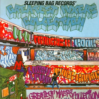 Various Artists – Sleeping Bag Records' Greatest Mixers Collection [iTunes Plus AAC M4A]