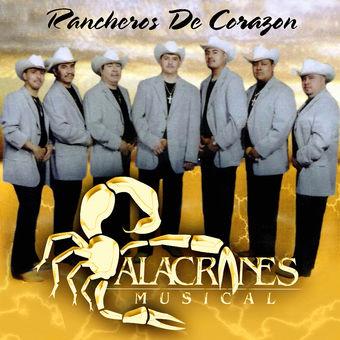 Alacranes Musical – Rancheras de Corazón [iTunes Plus AAC M4A]