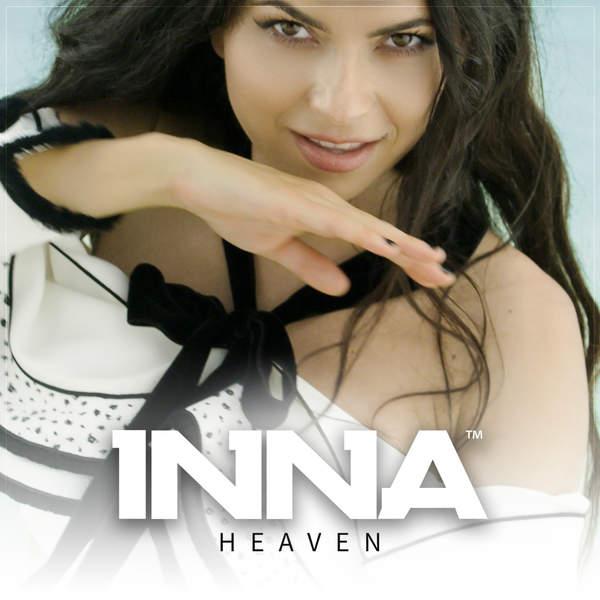 Inna - Heaven (Remixes) [iTunes Plus AAC M4A] (2016)