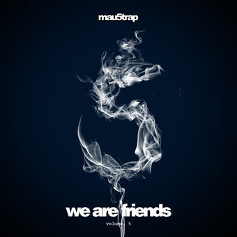 We Are Friends, Vol. 5 – Various Artists