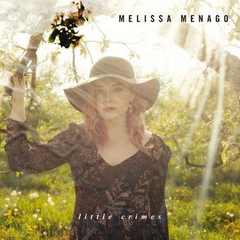 Melissa Menago – Little Crimes [iTunes Plus AAC M4A]