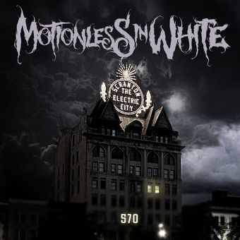 Motionless In White – 570 – Single [iTunes Plus AAC M4A]