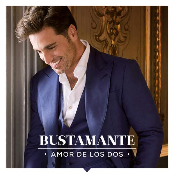 Bustamante - Amor De Los Dos [iTunes Plus AAC M4A] (2016)