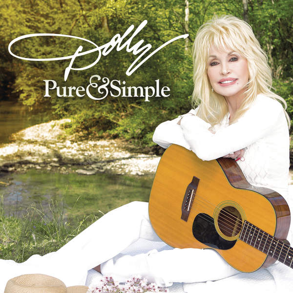 Dolly Parton - Pure & Simple [iTunes Plus AAC M4A] (2016)